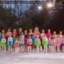 Mannschaftsfoto Winterzoo 2019
